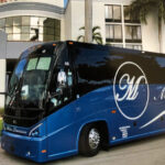 Party with your friends and family members by renting exotic party buses